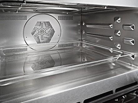 miele stekeovn med mikrob lgeovn for mer fleksibilitet miele. Black Bedroom Furniture Sets. Home Design Ideas
