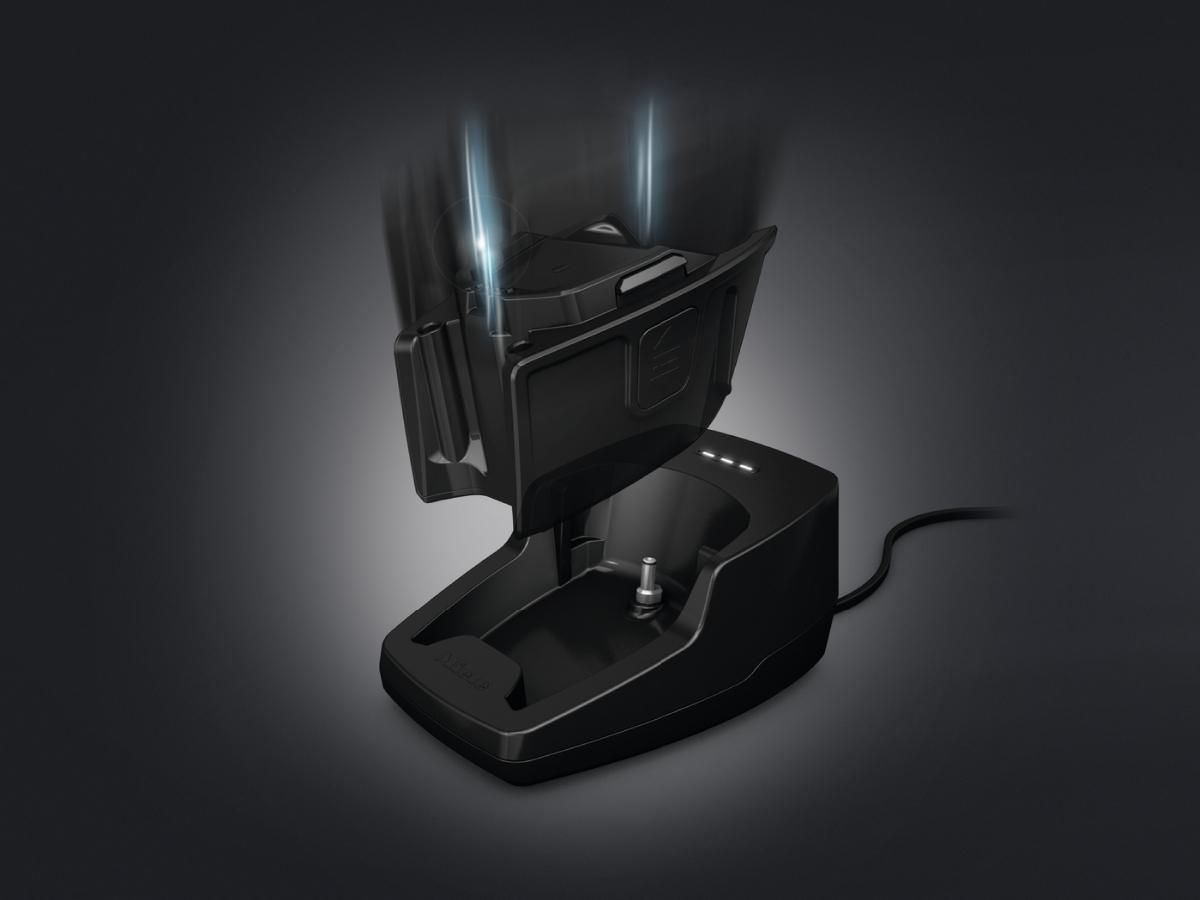 Miele Triflex HX1 Pro SMML0 Trådløs håndstøvsuger