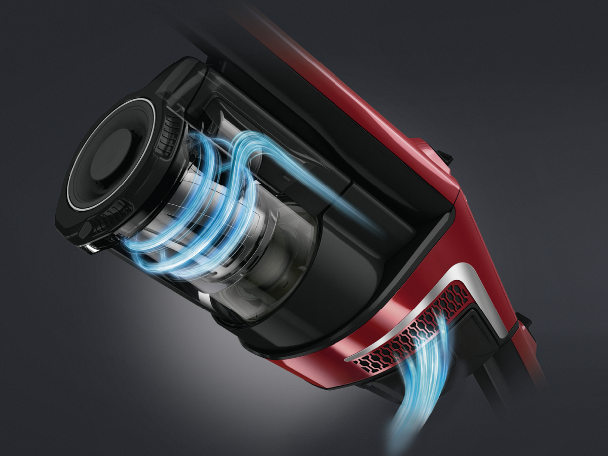 Miele Triflex HX1 SMUL0 Trådløs håndstøvsuger