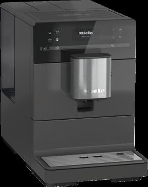 CM 5300 - Frittstående kaffemaskin med OneTouch for Two-tilberedning for perfekt kaffenytelse.--