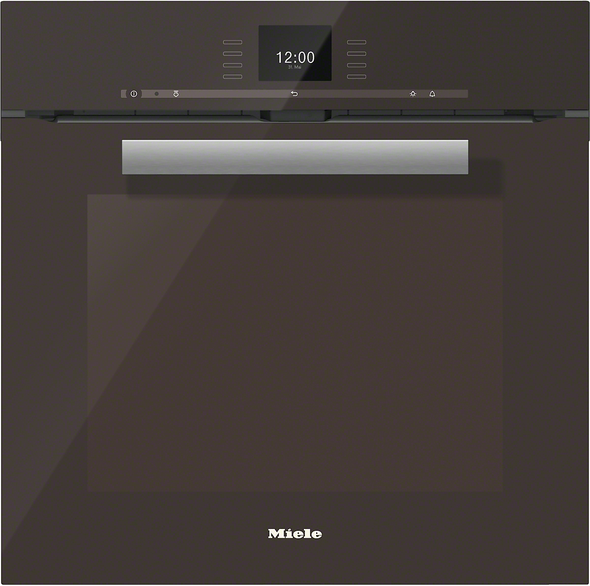 miele stekeovner h 6660 bp stekeovn. Black Bedroom Furniture Sets. Home Design Ideas