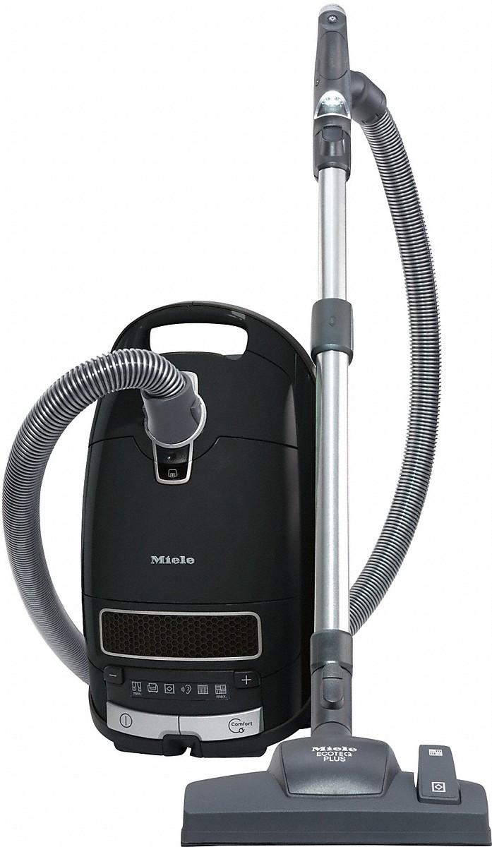 Miele Complete C3 Ecoline Plus støvsuger